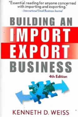 Building an Import/Export Business (Paperback)