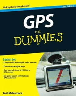 GPS for Dummies (Paperback)
