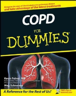 COPD for Dummies (Paperback)