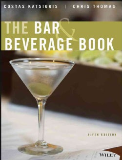 The Bar & Beverage Book (Hardcover)