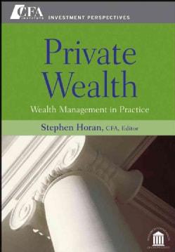 Private Wealth (Hardcover)