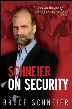 Schneier on Security (Hardcover)