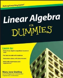 Linear Algebra for Dummies (Paperback)