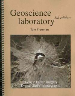Geoscience Laboratory (Paperback)