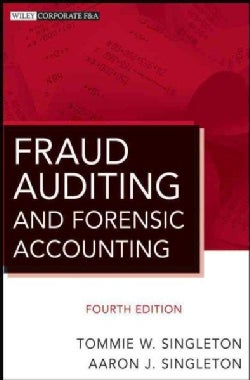 Fraud Auditing and Forensic Accounting (Hardcover)
