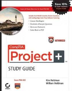 CompTIA Project+ (PKO-003)