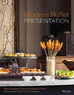 Modern Buffet Presentation (Hardcover)