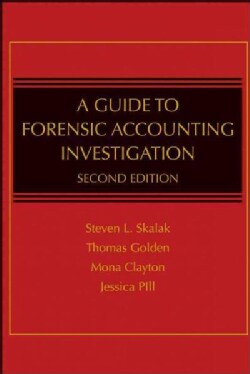 A Guide to Forensic Accounting Investigation (Hardcover)