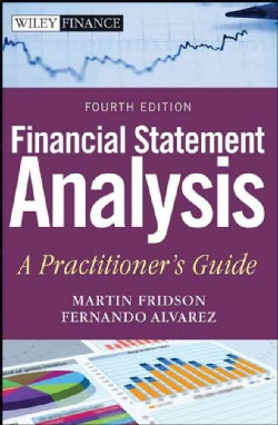 Financial Statement Analysis: A Practitioner's Guide (Hardcover)