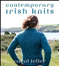 Contemporary Irish Knits (Paperback)
