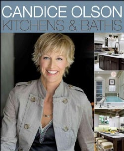 Candice Olson Kitchens & Baths (Paperback)