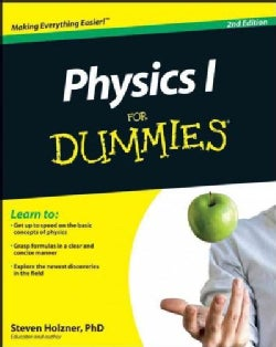 Physics I for Dummies (Paperback)