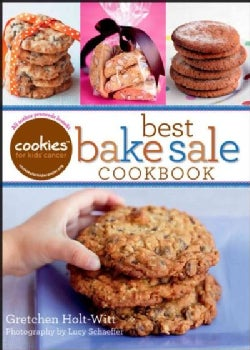 Cookies for Kids' Cancer: Best Bake Sale Cookbook (Hardcover)
