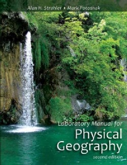 Physical Geography (Paperback)