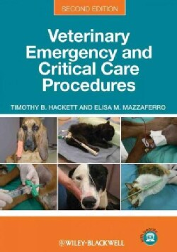 Veterinary Emergency and Critical Care Procedures (Paperback)
