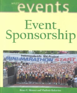 Event Sponsorship (Hardcover)