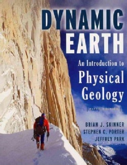 Dynamic Earth: An Introduction to Physical Geology