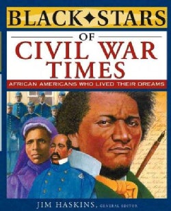 Black Stars of Civil War Times (Paperback)