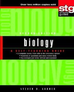 Biology: A Self-Teaching Guide (Paperback)