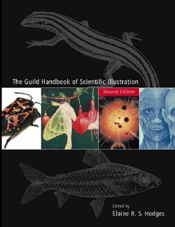 The Guild Handbook of Scientific Illustration (Hardcover)