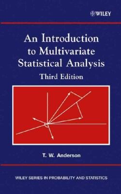 An Introduction to Multivariate Statistical Analysis (Hardcover)