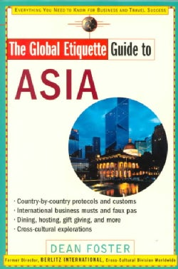 The Global Etiquette Guide to Asia