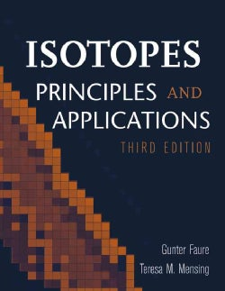 Isotopes: Principles and Applications (Hardcover)