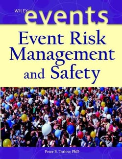 Event Risk Management and Safety (Hardcover)