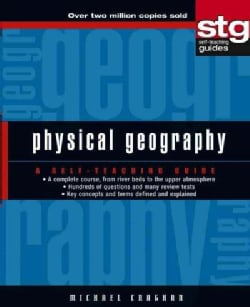 Physical Geography: A Self-Teaching Guide (Paperback)