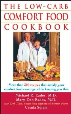 The Low-carb Comfort Food Cookbook (Paperback)