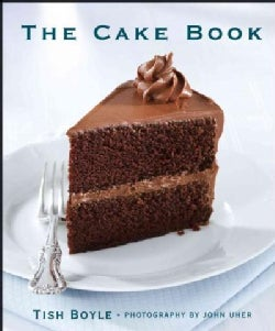 The Cake Book (Hardcover)