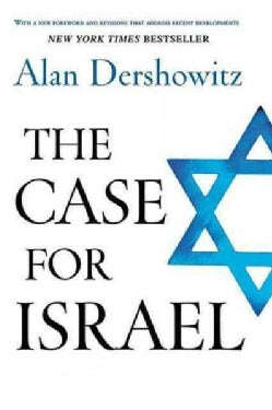 The Case for Israel (Paperback)