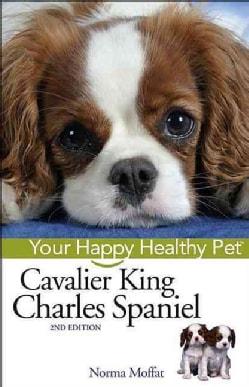 Cavalier King Charles Spaniel (Hardcover)