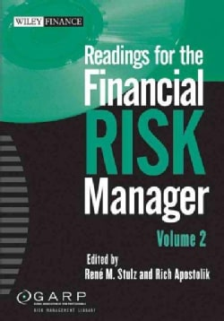 Readings for the Financial Risk Manager (CD-ROM)