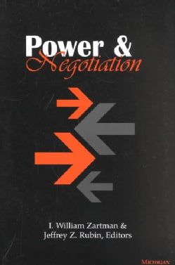 Power and Negotiation (Paperback)