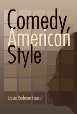 Comedy: American Style (Paperback)