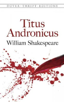 Titus Andronicus (Paperback)