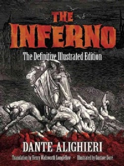 The Inferno: The Definitive Illustrated Edition (Paperback)