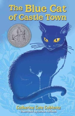 The Blue Cat of Castle Town (Paperback)