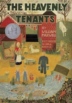 The Heavenly Tenants (Paperback)