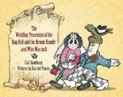 The Wedding Procession of the Rag Doll and the Broom Handle and Who Was in It (Hardcover)