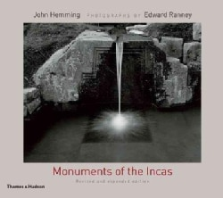 Monuments of the Incas (Hardcover)