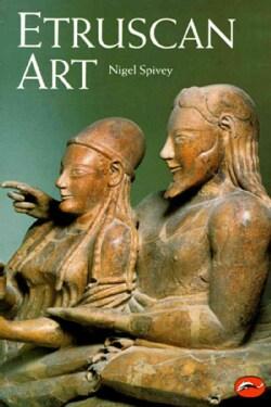 Etruscan Art (Paperback)