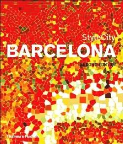 StyleCity Barcelona (Paperback)