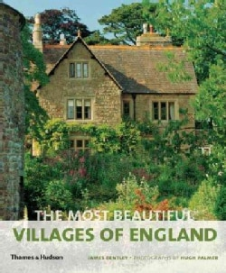 Most Beautiful Villages of England (Paperback)