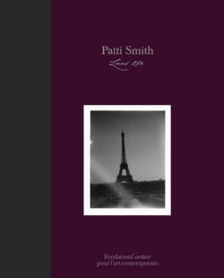 Patti Smith, Land 250 (Hardcover)