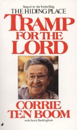 Tramp For The Lord (Paperback)