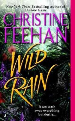Wild Rain (Paperback)