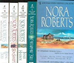 Sea Swept/Rising Tides/Inner Harbor/Chesapeake Blue: Chesapeake Series Boxed Set (Paperback)