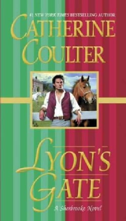 Lyon's Gate (Paperback)